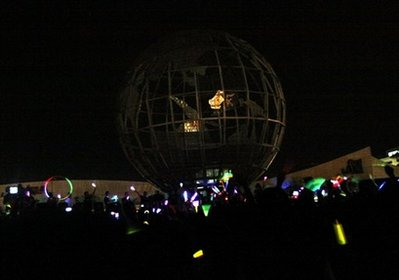 PHILIPPINES  EARTH HOUR
