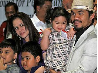 pacquiao_family