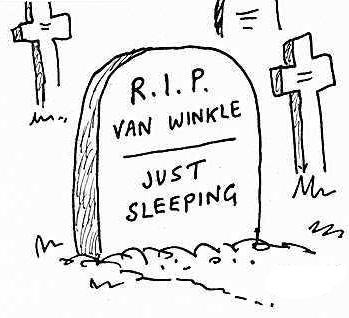Famous Epitaphs Repost