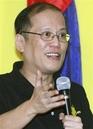 Philippines Aquino Son