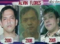 alvin flores gang