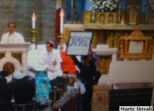 Saint Patricks Cross