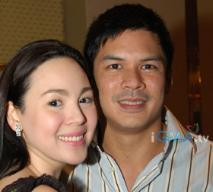 raymart celebrity couple claudine barretto and raymart santiago