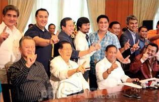 political dynasty philippines – THE PROFESSIONAL HECKLER