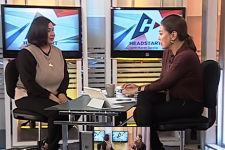 ALMA MORENO, WITHRESERVATIONS