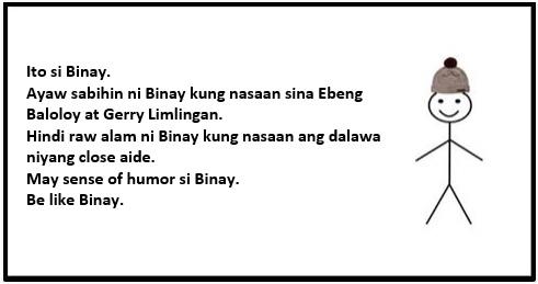 1Binay