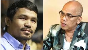 EXCLUSIVE: MANNY PACQUIAO WITHDRAWSCANDIDACY