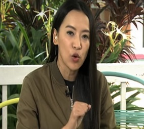 EXCLUSIVE: MOCHA USON QUITS POST