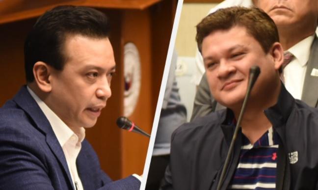 senador na datování mataba zdarma seznamka telefonní aplikace