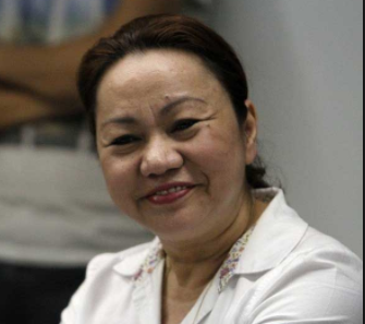 NAPOLES AND THE PORK BARREL SCAM