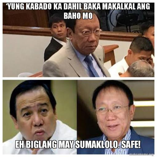 Calida and Gordon