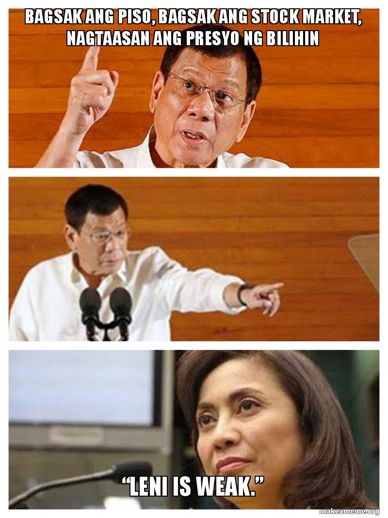 Duterte Leni