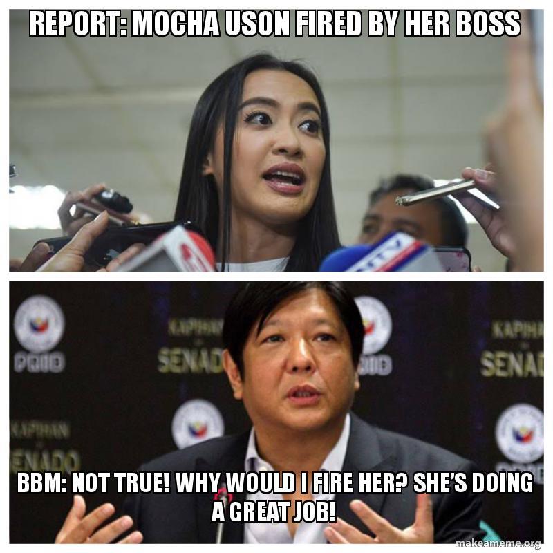 Mocha BBM Boss